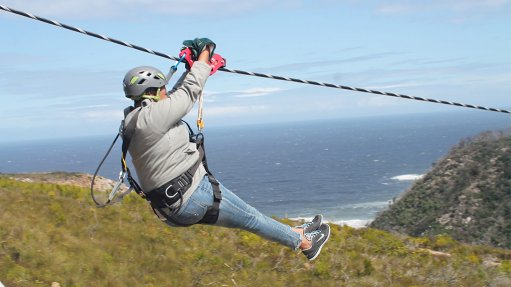 Knysna Ziplines opens to the public