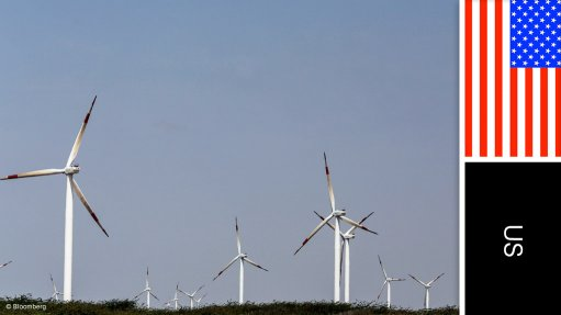 Escalade Wind Farm, US