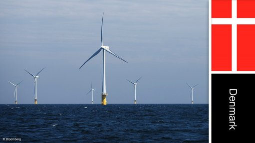 Kriegers Flak, Vesterhav Syd and Nord wind farms, Denmark – update