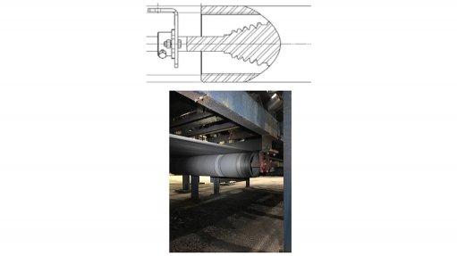 Tracker negates challenges linked to conveyor belts