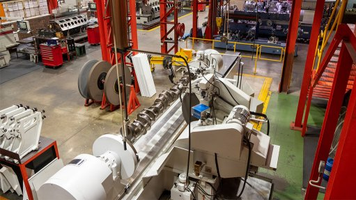 Diesel engine component remanufacture saves costs