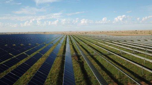 Bokamoso Solar starts commercial operations