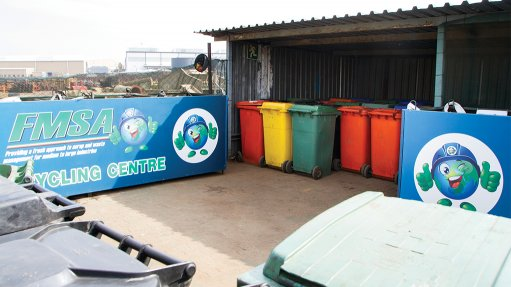 FMSA Waste Management & Recycling