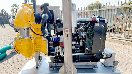 Integrated approach critical for pump requirements