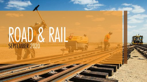 Road & Rail 2020: A review of South Africa's road and rail sector
