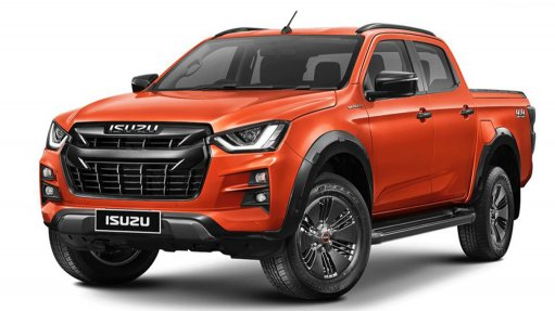 Covid-19 pushes out launch of new D-Max to 2022