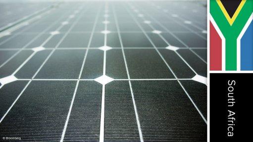 Bokamoso Solar, South Africa