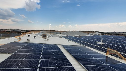 CCBSA continues to  ramp up solar power generation capacity