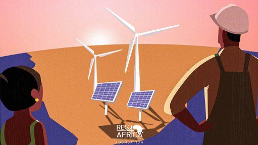 Ten best practices to guide South Africa's  'just transition' from coal to renewables