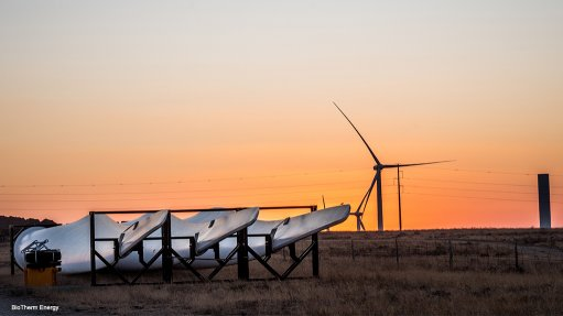 DMRE confirms Eskom as buyer of renewable energy under REIPPPP Bid Window 5