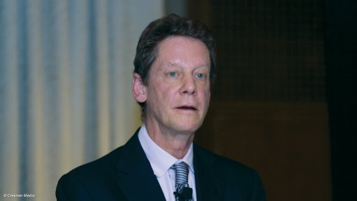 Friedland outlines potential of Australian battery materials project