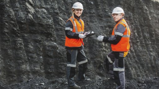 FINDING FLEXIBILITY Temporary staffing services can address the fluctuating staffing requirements of blasting companies