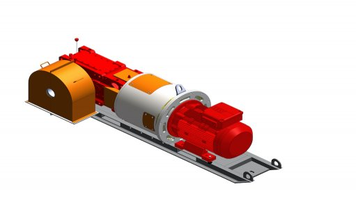 SEW-Eurodrive: offering the most compact bell-housing solution on the market