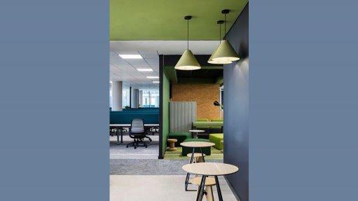 Paragon conceptualises workplace design solution for Deloitte