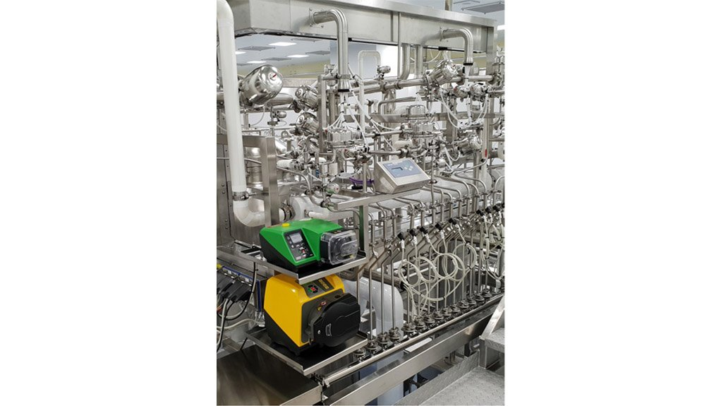 TECHNOLOGY SHAKE UP Stainless steel is not dead nor dying, but the emergence of new technology continues to shake up the biopharmaceutical industry