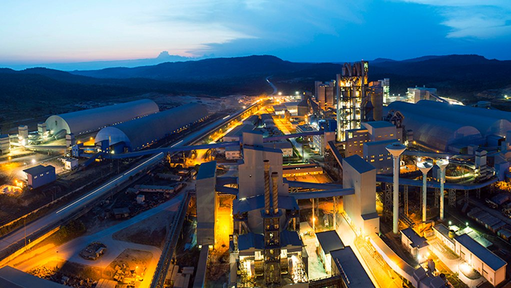 GAS FOR GROWTH The industrialisation ambitions of African nations depend on cleaner energy sources such as renewables and gas
