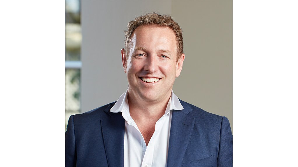 BEN HAILES With about 70% of our revenue generated from Australian mining, we have broadened our relationship with existing customers through providing efficient, timely and cost-effective solutions