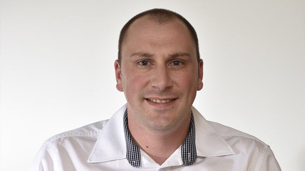 Alastair Gerrard, integrated solutions executive at Zest WEG