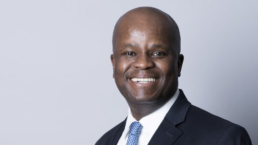 DBSA appoints Rakgate to head Infrastructure Fund