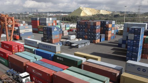 South Africa's exports to China were surprisingly better in the 'pandemic quarter'