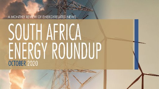 Energy Roundup – October 2020
