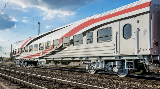 Rolling stock contract signed between South African manufacturer and Egypt
