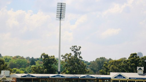 Imperial Wanderers Stadium adds solar as an energy source