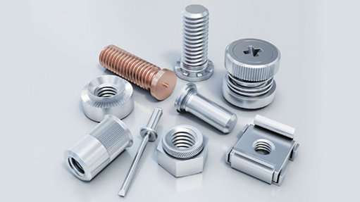 FAST FASTENERS TR Fastenings facility in the UK can manufacture a wide range of fasteners that can be used across a range of industries