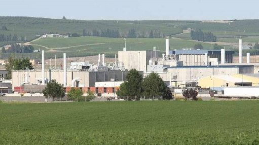 French nuclear group opens new facility in the US