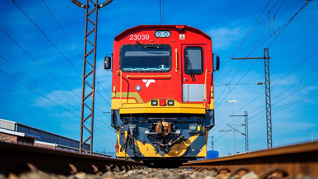 The TRAXX AFRICA locomotives delivered to date have been deployed to support the export of manganese ore
