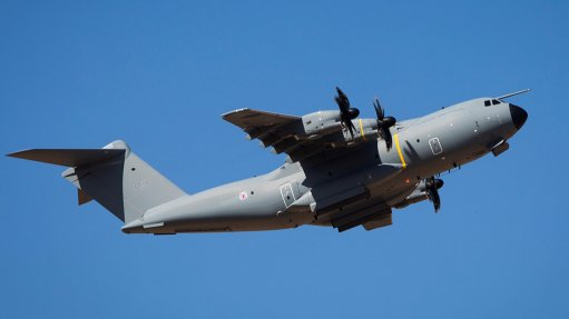 Number of A400M operators increases to seven with latest Airbus delivery