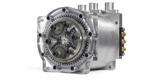 Equipmake launches new range of F1-bred electric motors for mining applications