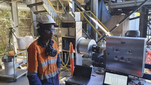 Smart Glasses package provides next step in remote mine site surveying