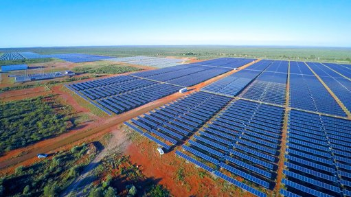 Spanish solar tracking group establishes  formal presence in South Africa