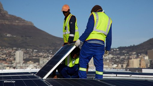 City of Cape Town drafting 'mini IRP'  as it prepares way for IPP procurement