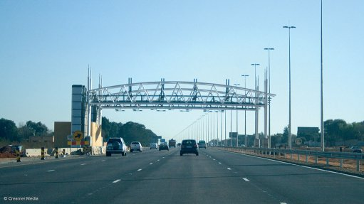 Sanral records R640m revenue  shortfall as a result of lockdown