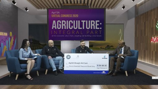 Engen brings much needed relief to the agricultural sector