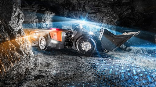 Future of mining revealed