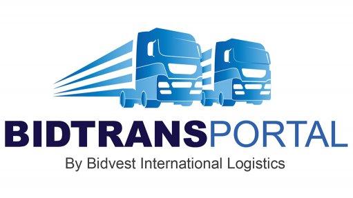 Bidvest International Logistics launches road-freight management portal