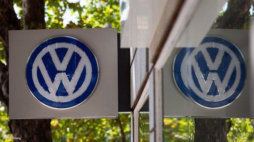 Green energy a macro-economic imperative, says VW's Kamuhinda