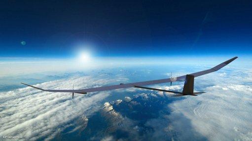 UK 'pseudo-satellite' UAV passes critical tests in simulated environment