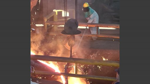 United Heavy Industries upgrades KZN steel mill, plans larger steel investment