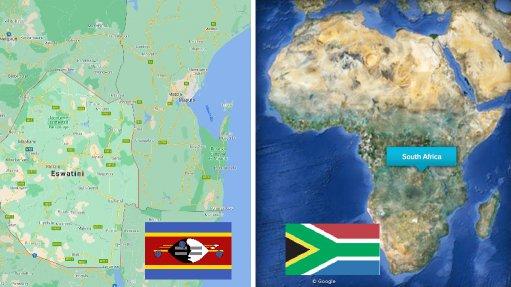 Eswatini Rail Link – update