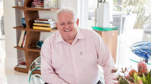 Bosasa fraud case postponed due to Angelo Agrizzi's hospitalisation