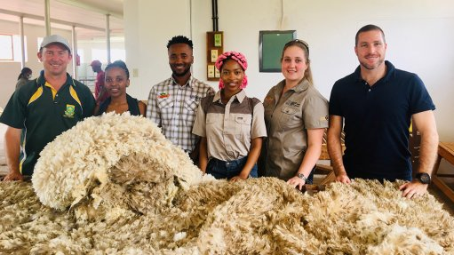 Grant to transform Free State communal woolgrowers