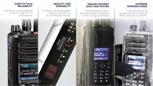 Global Communications offers an industry-first with 5-year warranty on select Kenwood two-way radios