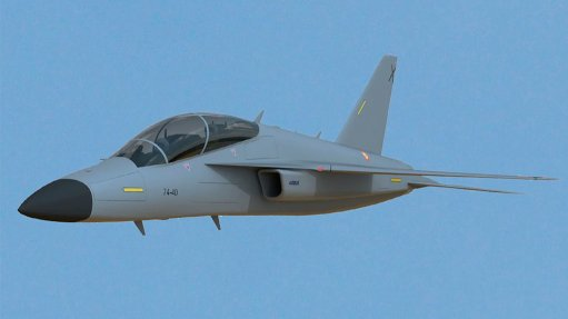 Airbus launches new jet trainer concept in Spain