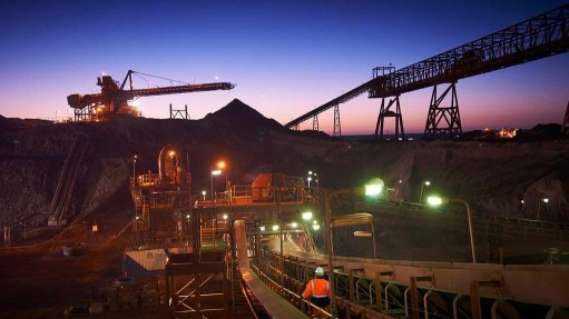 BHP ditches $2bn Olympic Dam expansion plan