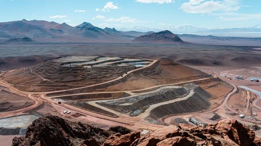Fortuna pours gold at Lindero
