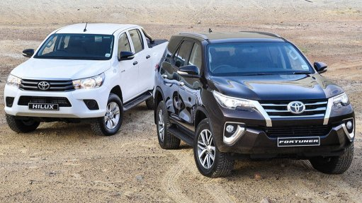 Used-car market recovering faster than new-car sales, says Toyota